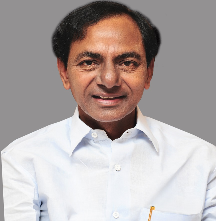 Sri K. Chandrasekhar Rao Hon'ble Chief Minister<